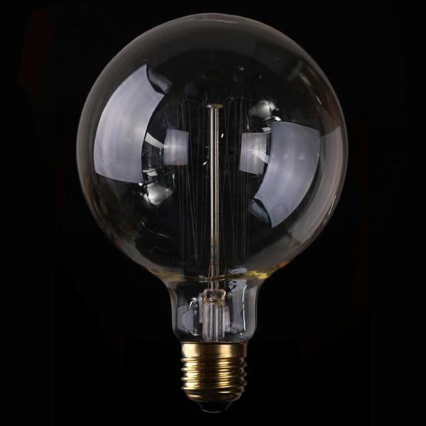 e27 60w led vintage retro industrial edison bombilla filament l mparas 110v 220v ebay. Black Bedroom Furniture Sets. Home Design Ideas