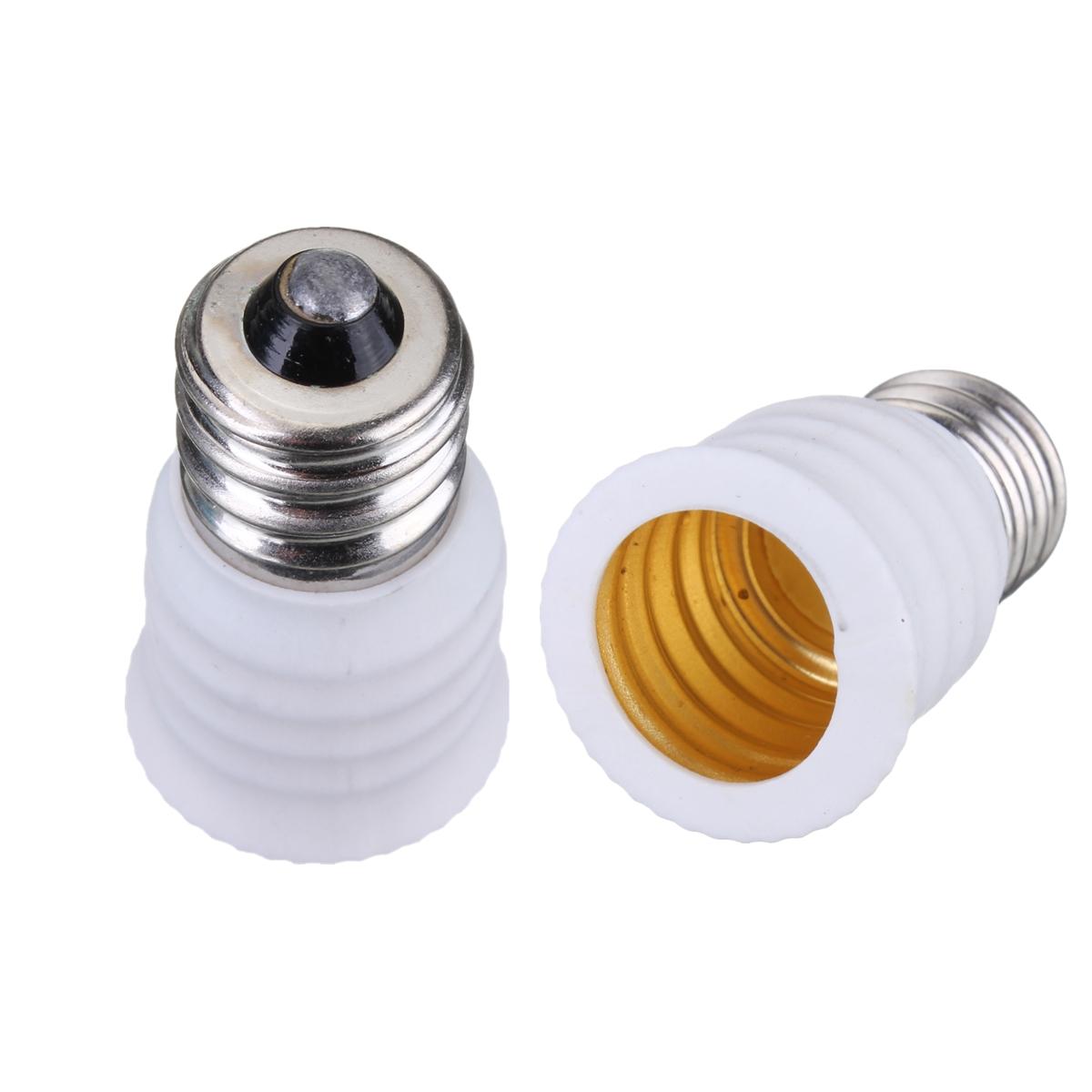 4x e12 e14 titulaire culot douille ampoule led - Douille ampoule led ...