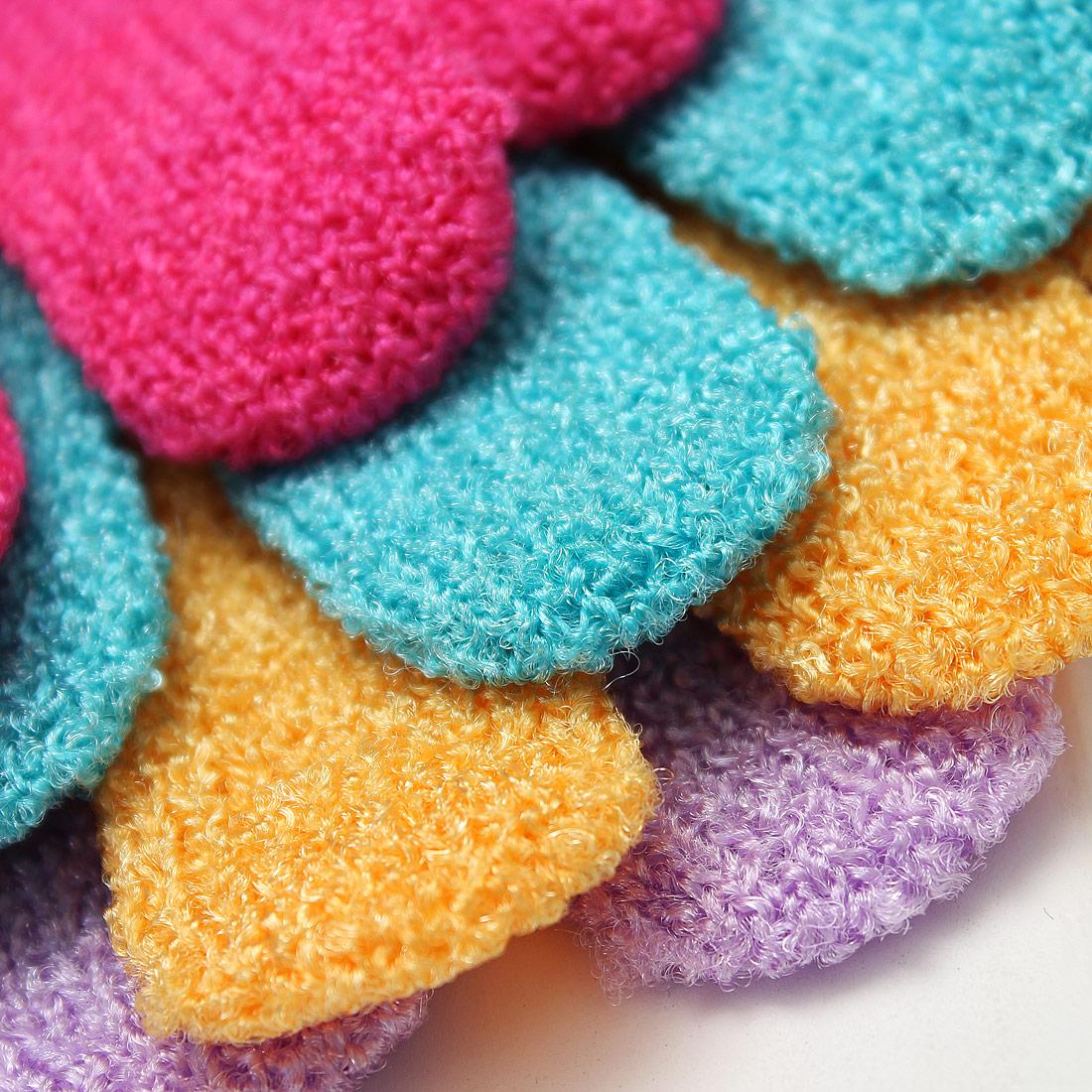 Gant de massage maison exfoliant gant de crin gant de toilette nylon douche bain ebay - Gant de toilette exfoliant ...