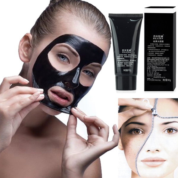 masque peeling nettoyage anti point noir pore acn soins nez visage charbon ebay. Black Bedroom Furniture Sets. Home Design Ideas