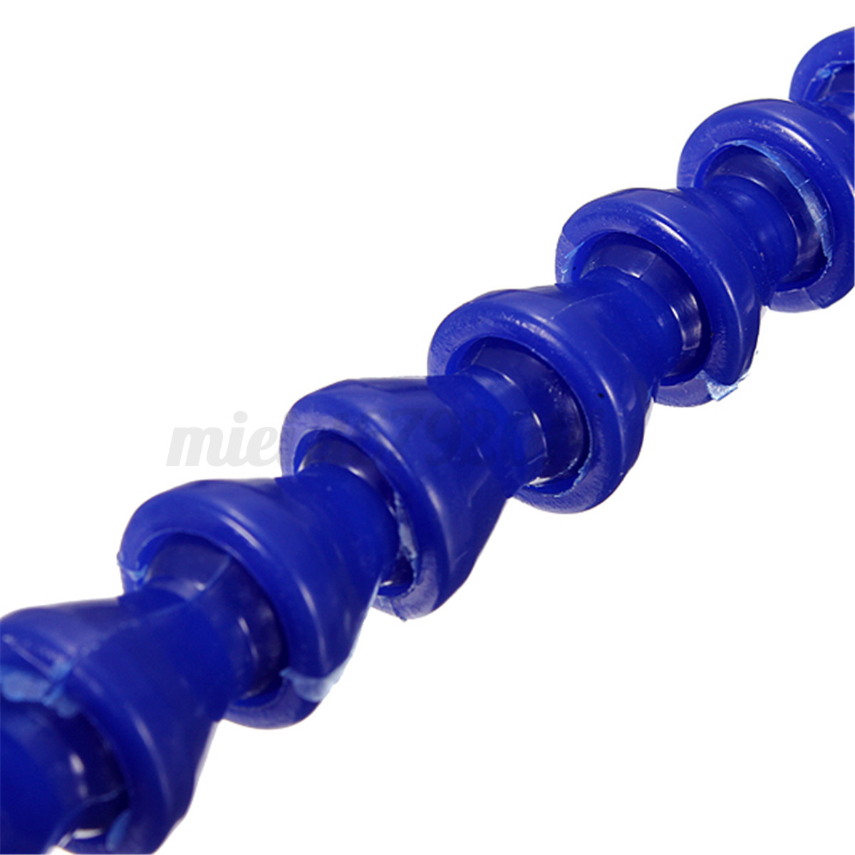 12pcs flexible plastic water oil coolant pipe hose for for Plastic water pipe