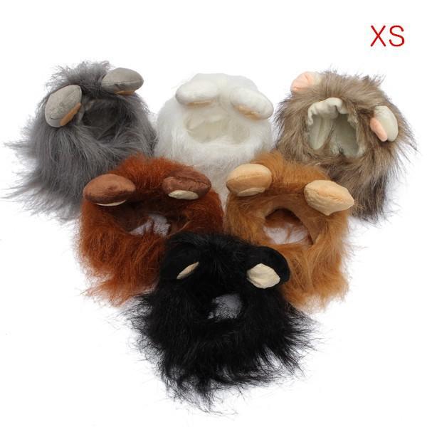 katze haustier per cke hund pet kost m l we m hne halloween cosplay karneval neu ebay. Black Bedroom Furniture Sets. Home Design Ideas
