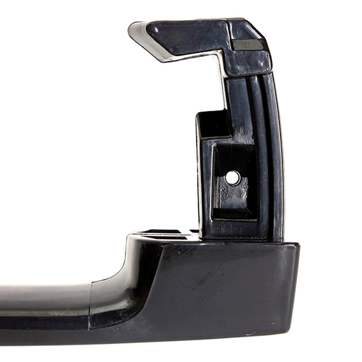 Front Rear Black Outside Outer Exterior Door Handle For Toyota Camry 2001 2009 Ebay