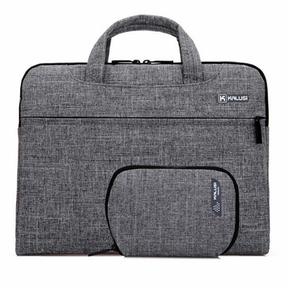13 15   Laptop Notebook Soft Sleeve Shoulder Carry BAG Case FOR Macbook HP Dell eBay