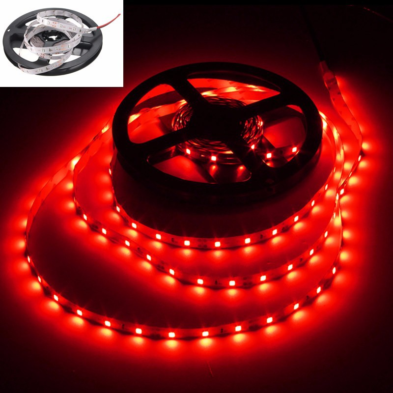 5M-2835-SMD-300-600-LED-Etanche-IP65-60LED-M-Guirlande-Ruban-Flexible-Band-Strip