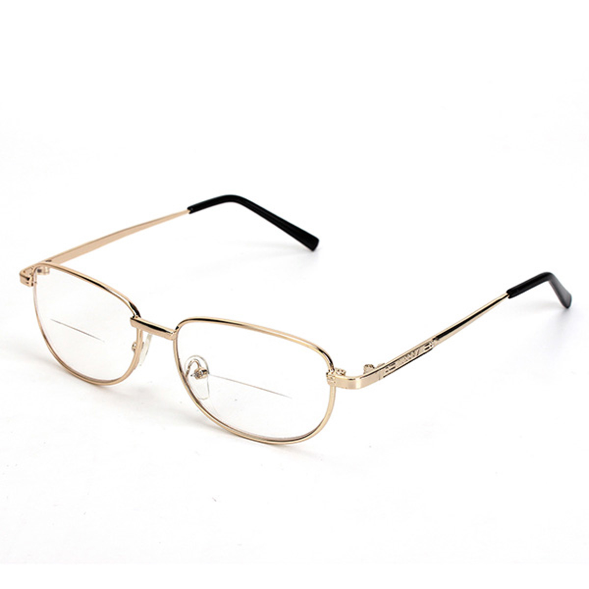 fashion bifocal lens rimmed men 039 s reading