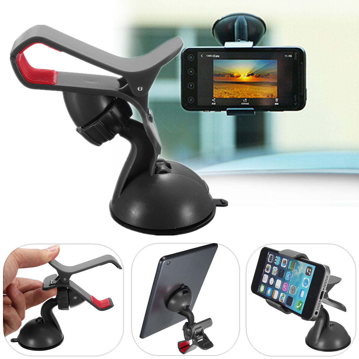 how to make phone stand for bike