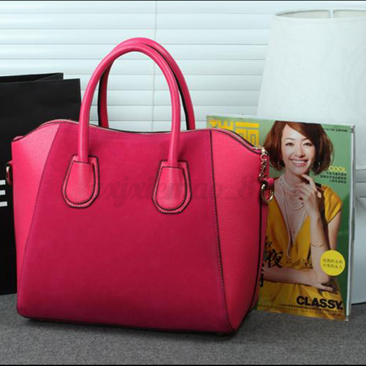 Korean fashion bags online shopping 100