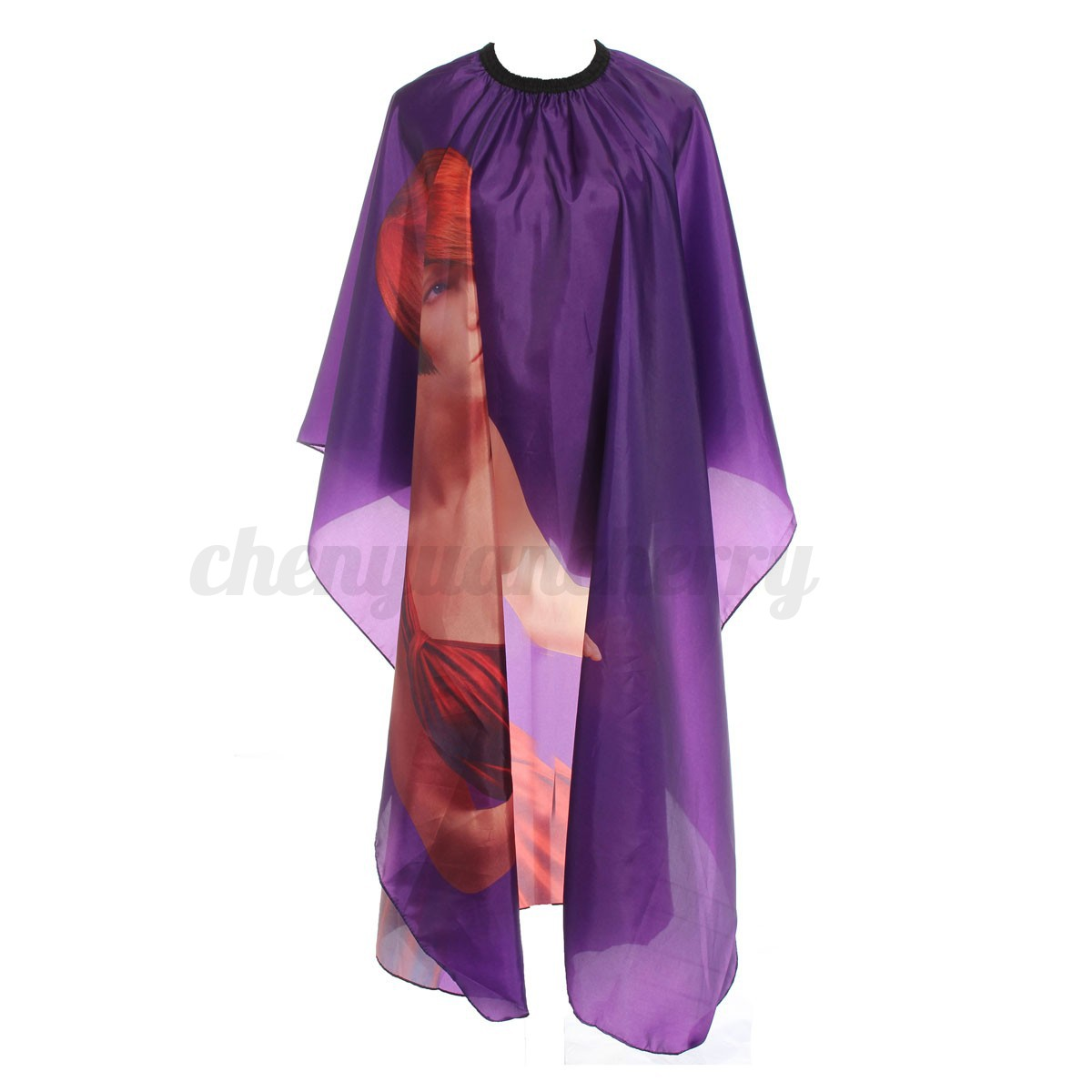 Health & Beauty > Salon & Spa Equipment > Styling Capes & G...