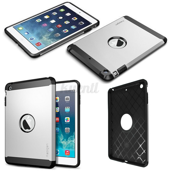 Anti choc coque etui housse silicone protection cover pour for Housse protection ipad mini