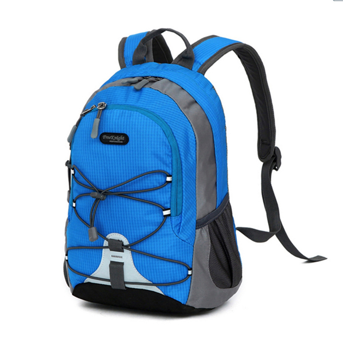 Us outdoor travel children waterproof sport backpack for Outdoor rucksack