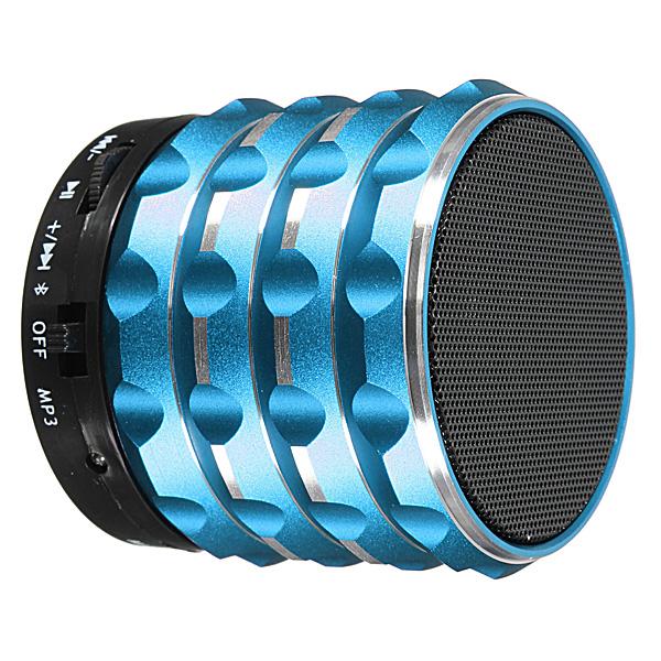 mini bluetooth stereo speaker lautsprecher usb sd f r mp3. Black Bedroom Furniture Sets. Home Design Ideas