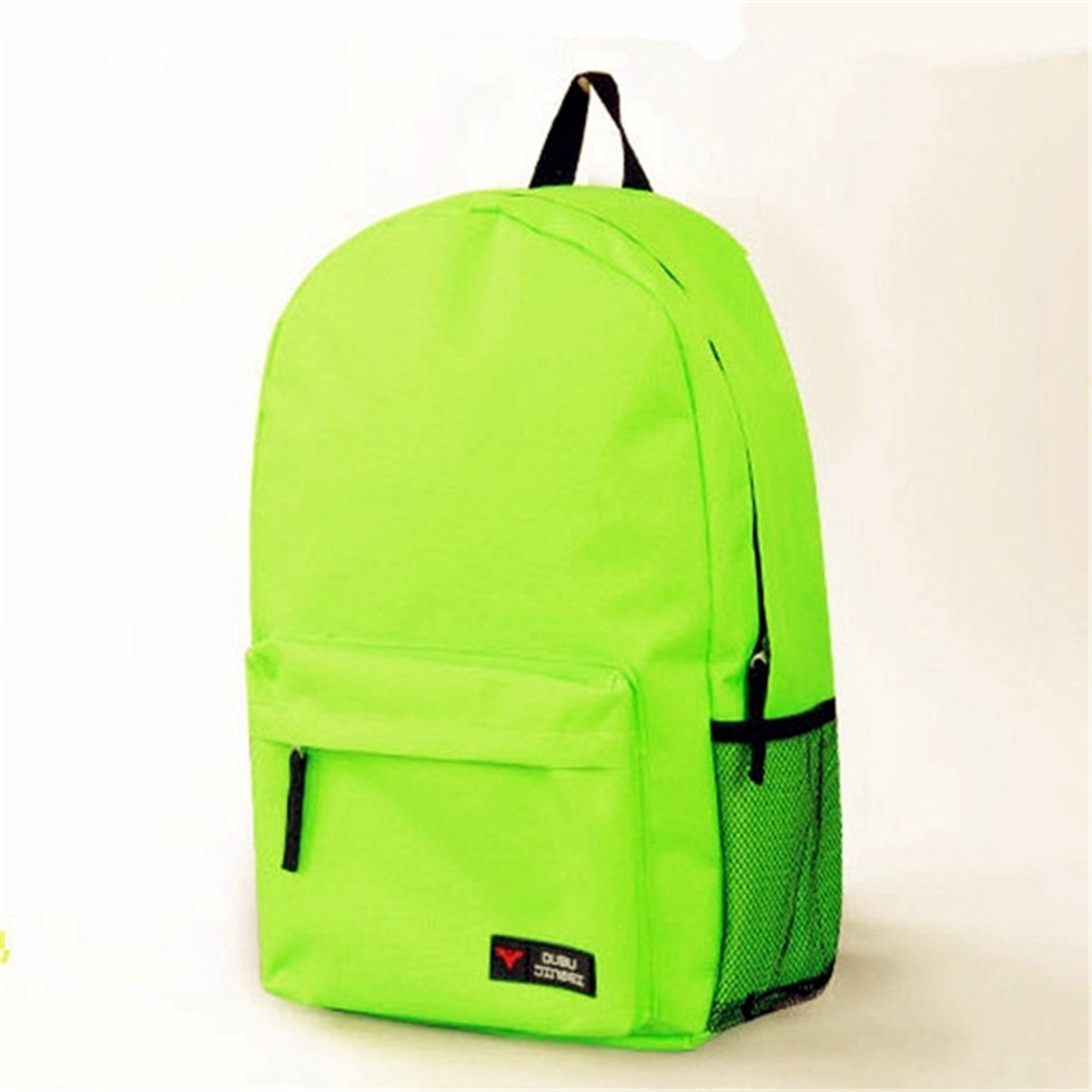 753139412783 Plain Yellow Backpack- Fenix Toulouse Handball