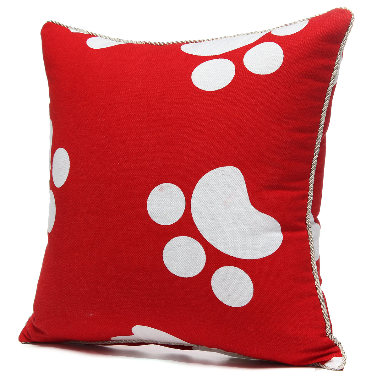 Vintage Decorative Pillow Covers : Vintage Fashion Square Throw Pillow Cases Home Sofa Decorative Cushion Cover eBay