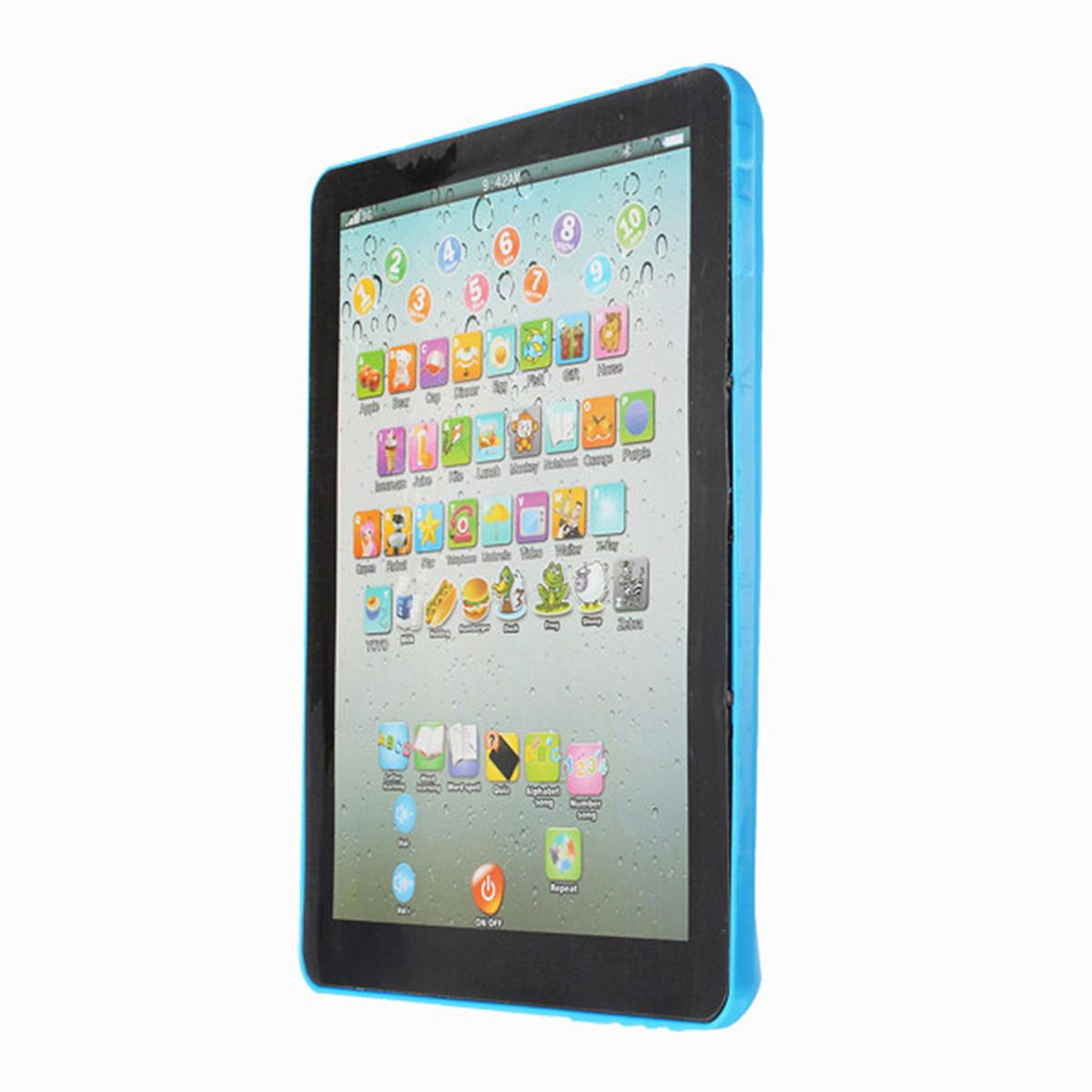 Tablette tactile pad enfant bebe jouet educative - Tablette tactile enfant leclerc ...