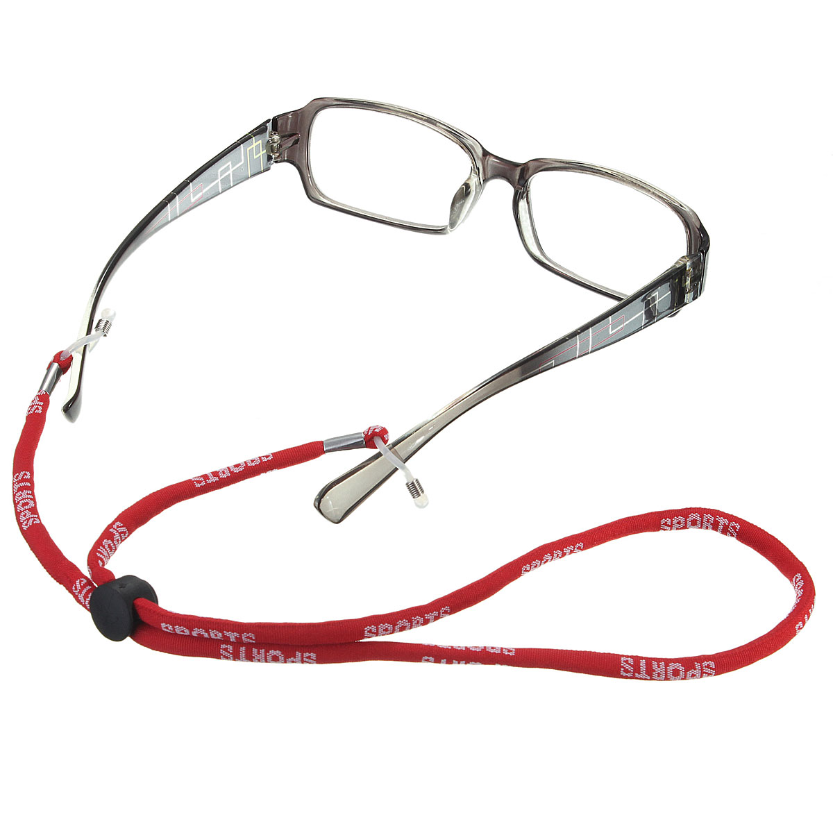 cordelette lunettes cha ne chainette cordons support. Black Bedroom Furniture Sets. Home Design Ideas