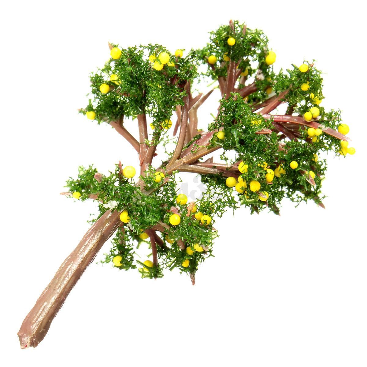 Diy fairy dollhouse garden accessories miniature tree for Garden trees b q