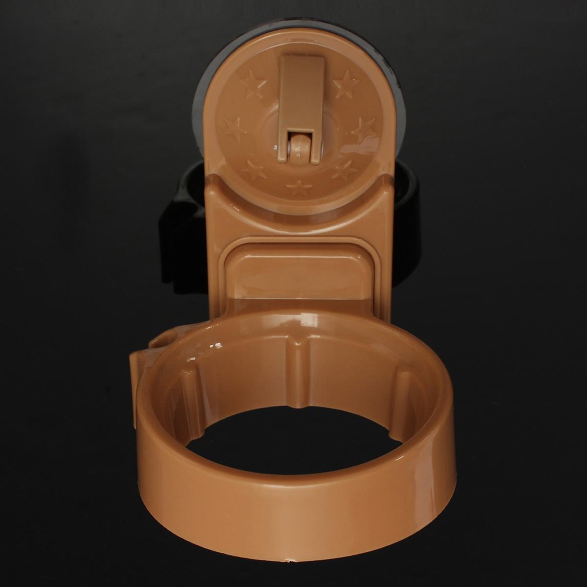 saugnapf f nhalter f nhalterung haartrocknerhalter badezimmer ablage kunststoff ebay. Black Bedroom Furniture Sets. Home Design Ideas