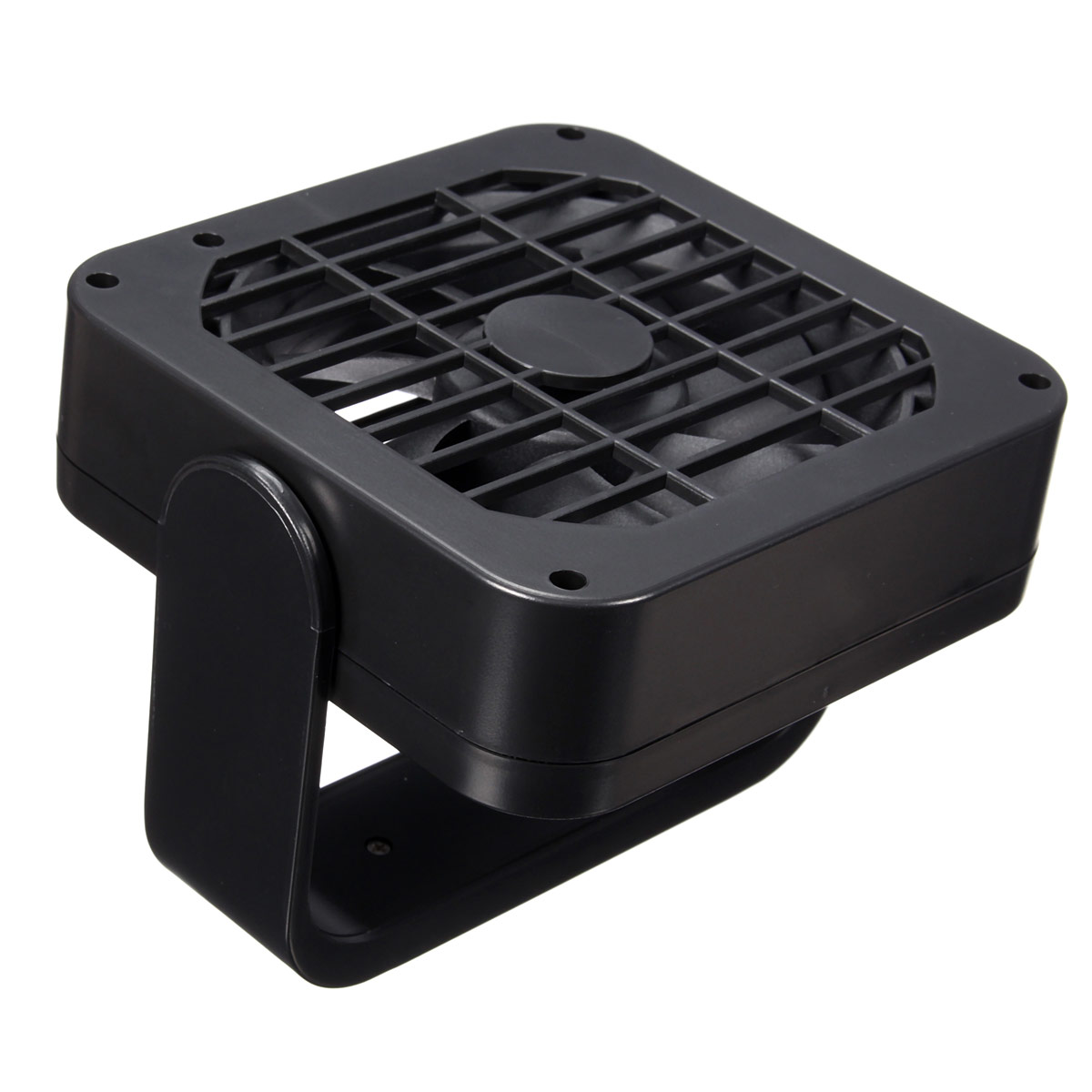 mini portable super mute usb desk fan cooler cooling. Black Bedroom Furniture Sets. Home Design Ideas