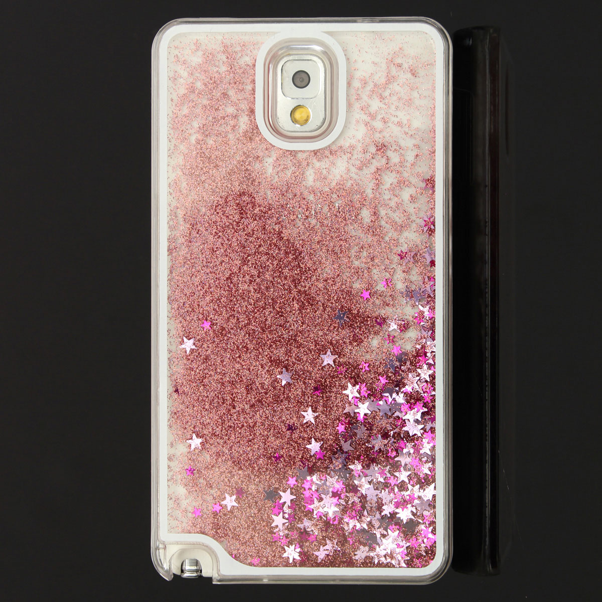 Aliexpress 2016 New Luxury Bling Crystal Gold Angel Rhinestone Handmade Mobile Phone Cases Covers For Samsung Galaxy S4 Siiii Siv I9500 From