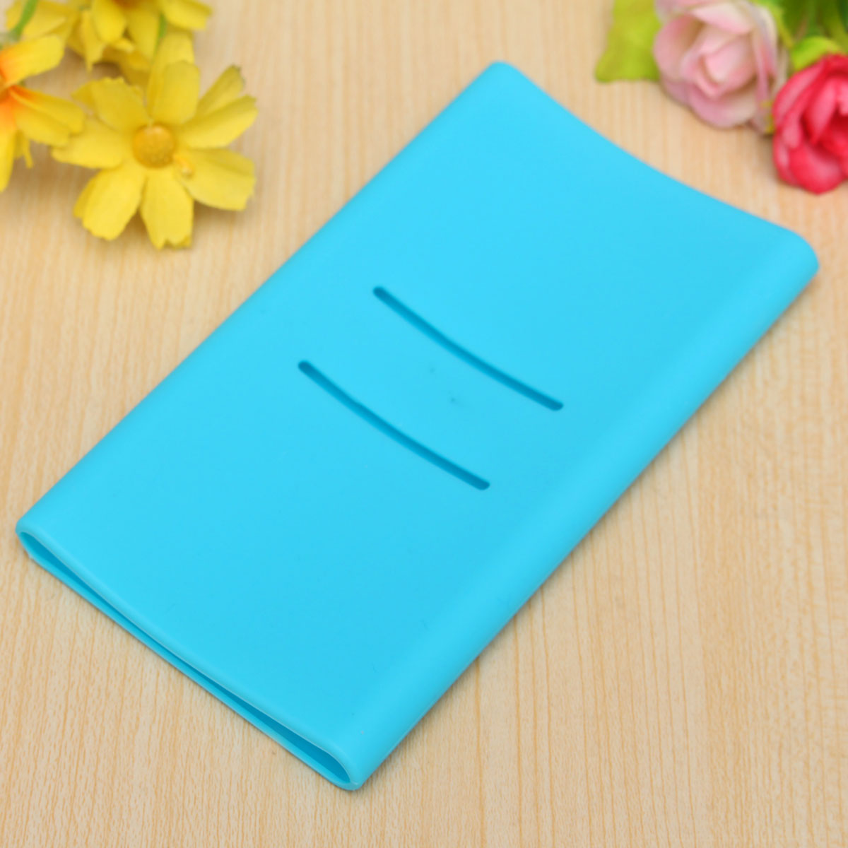Soft Silicone Protective Case Cover Sleeve For Xiaomi