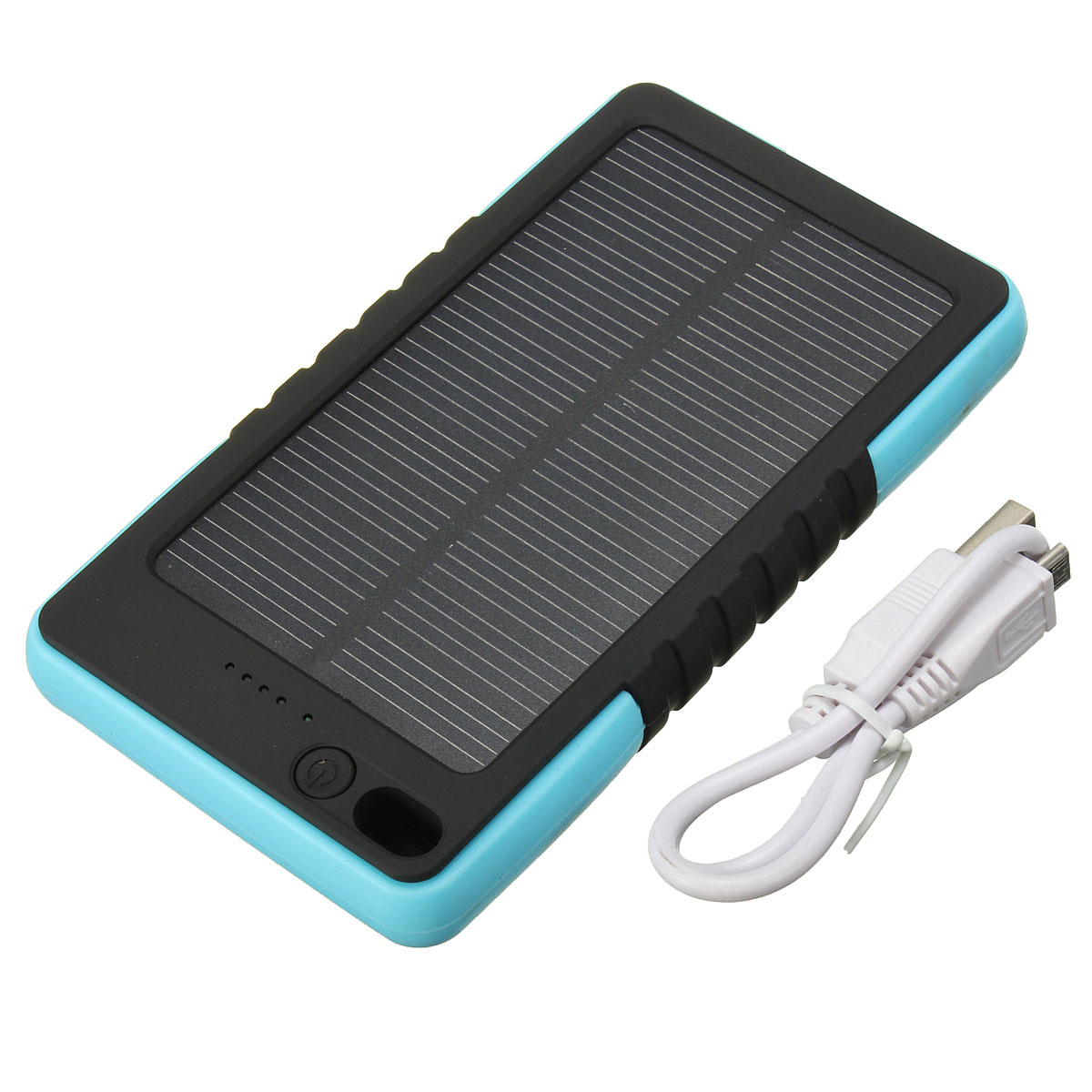 solar power bank 8000mah akku ladeger t outdoor. Black Bedroom Furniture Sets. Home Design Ideas
