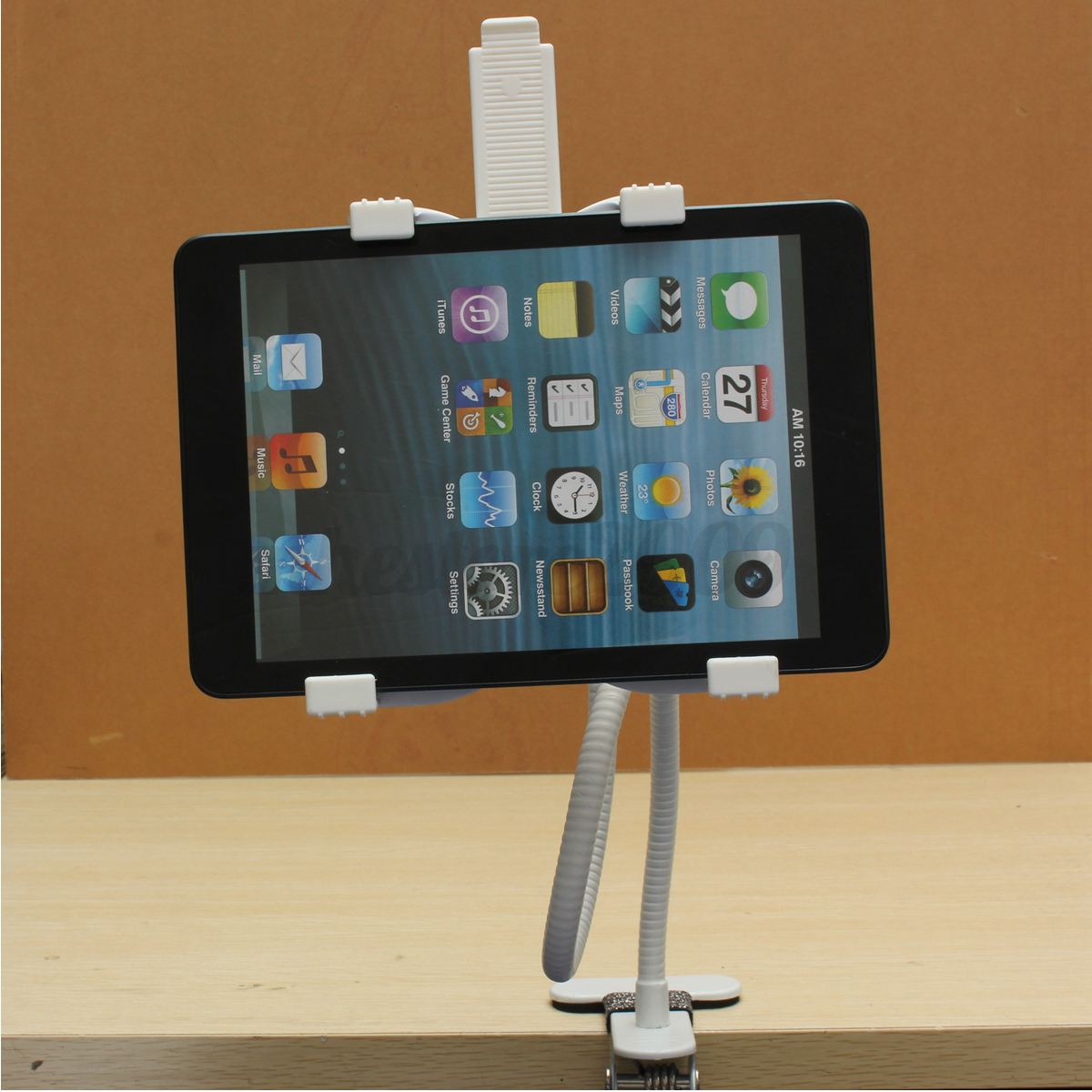 360° Flexible Rotatif Holder Support Mount Pr iPad 2/3/4 Air 5''-9.5'' Tablet PC