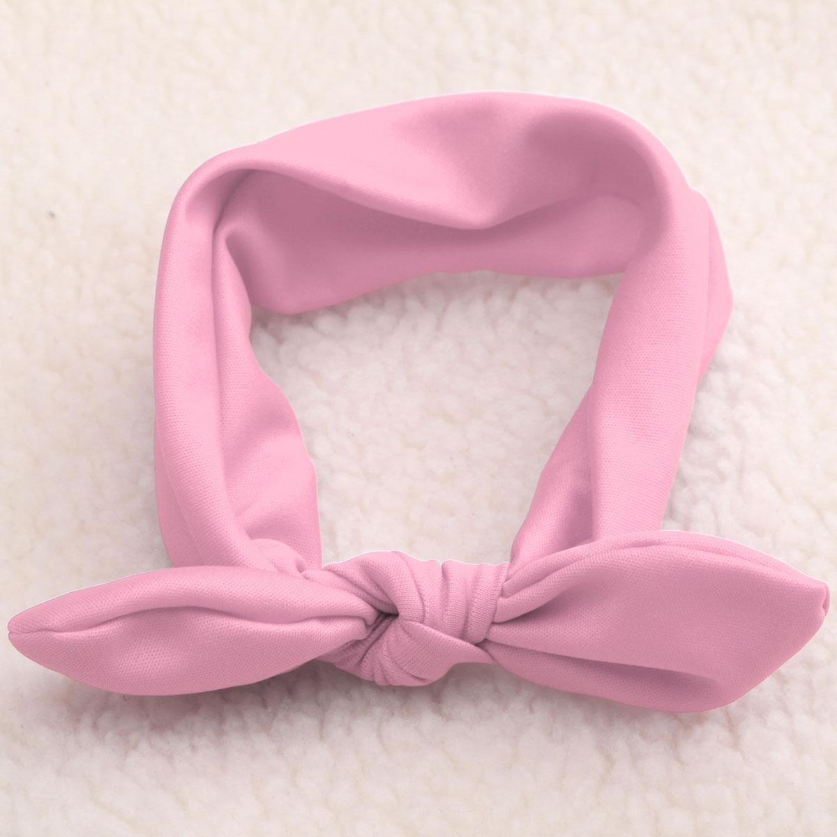 b b bandeau cheveux acessoire serre t te fille enfant turban noeud papillon ebay. Black Bedroom Furniture Sets. Home Design Ideas