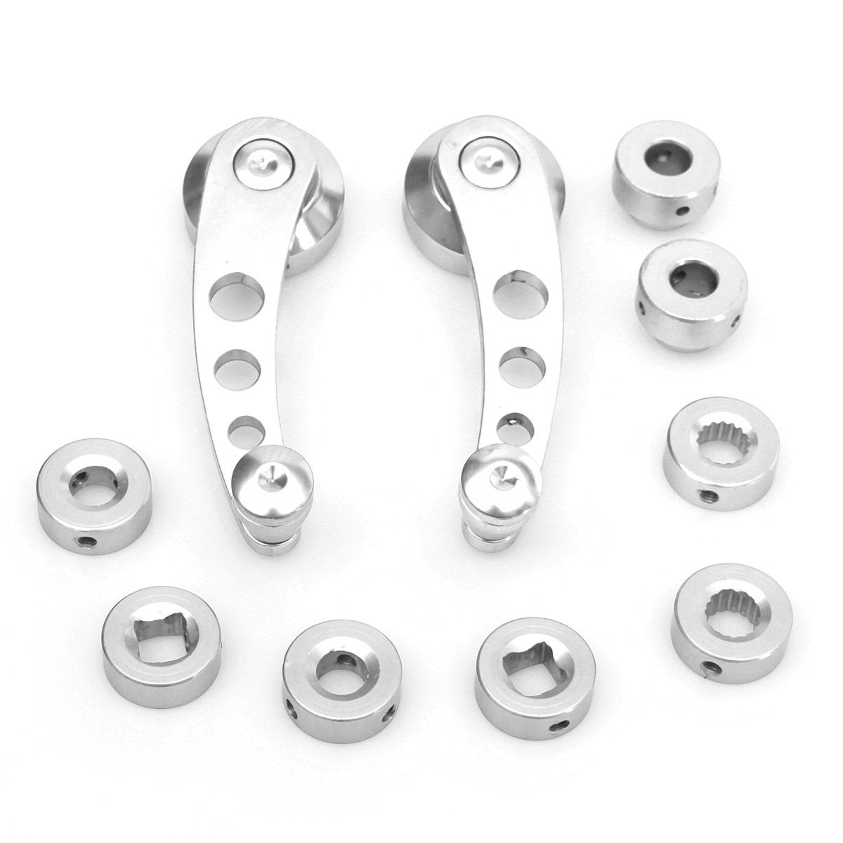 Material de aluminio para puertas y ventanas sharemedoc - Manivela puerta aluminio ...