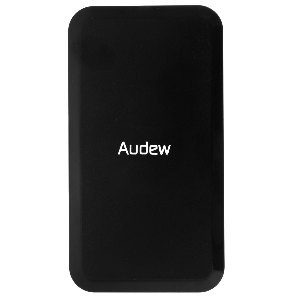 audew qi wireless usb charger charging pad for samsung. Black Bedroom Furniture Sets. Home Design Ideas