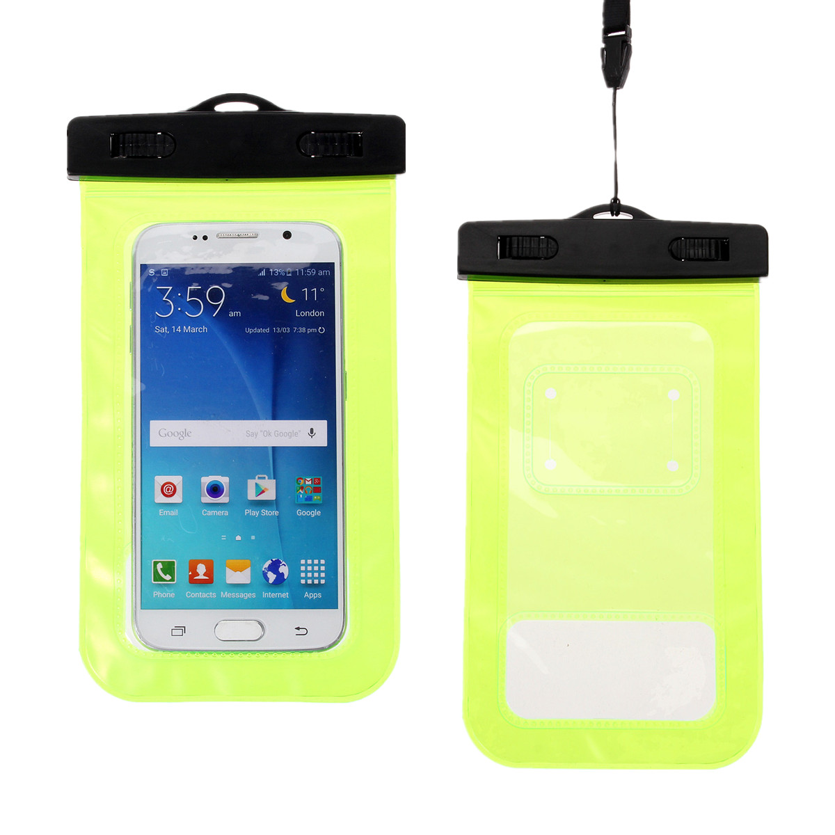 Waterproof Impermeabile Subacquea Cover Custodia Case Per ...