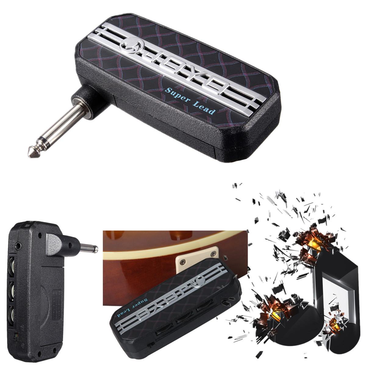 mini joyo ja 03 classic rock electric guitar amp amplifier mp3 micro headphone ebay. Black Bedroom Furniture Sets. Home Design Ideas