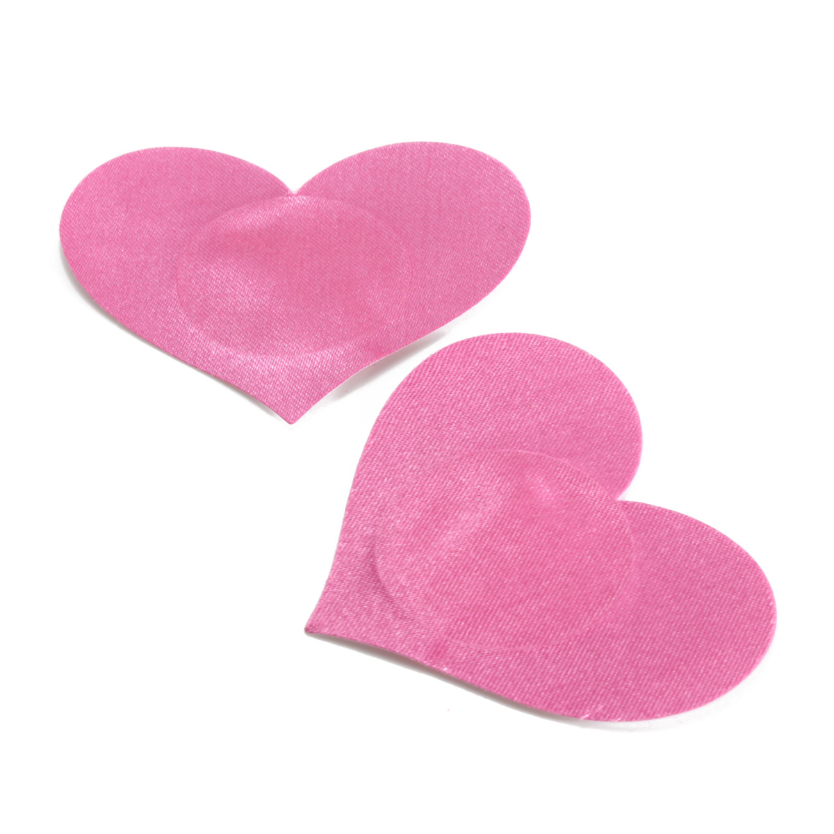 Sexy Heart Pasties Adhesive Breast Nipple Cover Sticker Bra Pad Patch Disposable