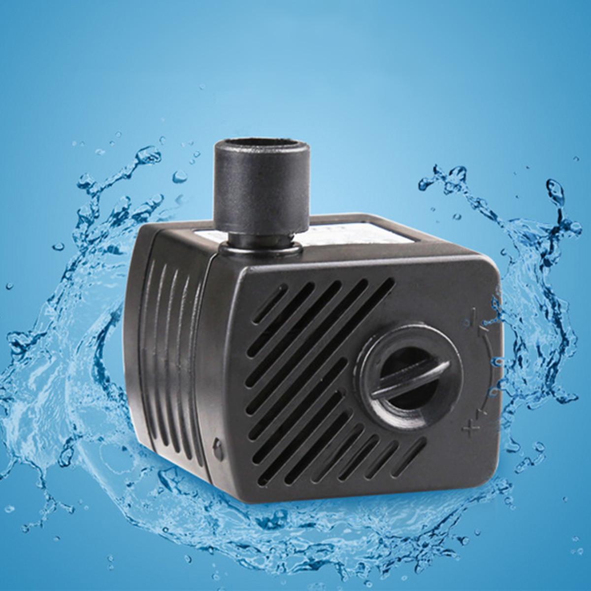 Elettrico solare dc 12v 1000l h brushless motore acqua for Pompa filtro laghetto solare