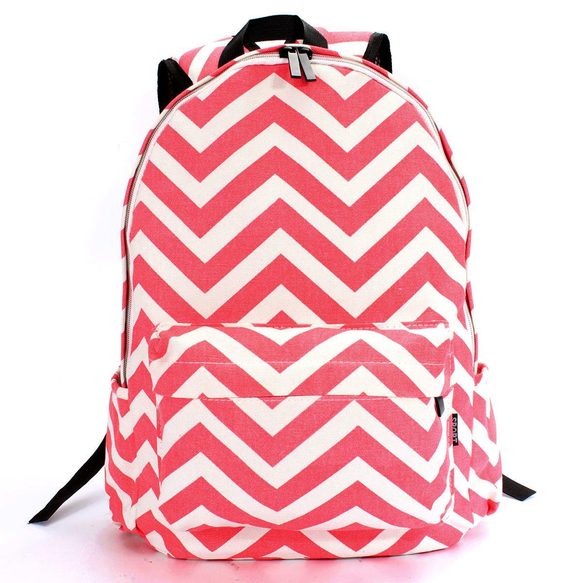 uk girls moire canvas satchel rucksack backpack shoulder. Black Bedroom Furniture Sets. Home Design Ideas