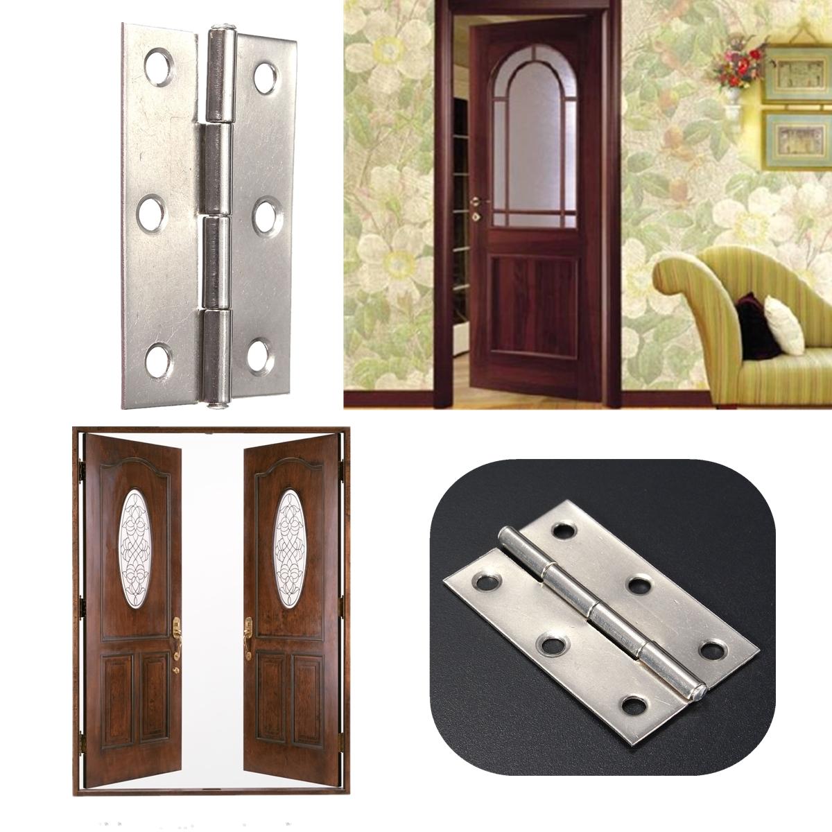 1 5 39 39 2 39 39 2 5 39 39 3 39 39 acier inox charni re hinge pour porte tiroir armoire placard ebay. Black Bedroom Furniture Sets. Home Design Ideas