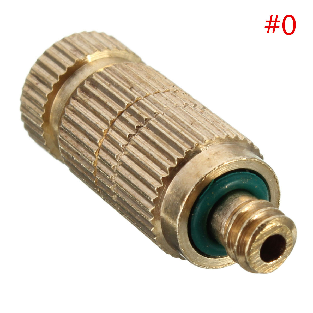Pcs mm brass misting nozzles for cooling system