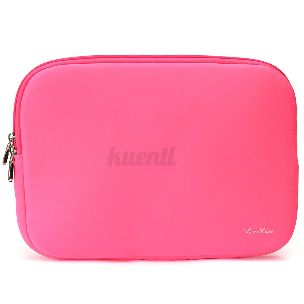 Funda cubierta bolsa de ordenador port til para apple 11 13 14 39 39 macbook dell hp ebay - Fundas para pc portatil ...