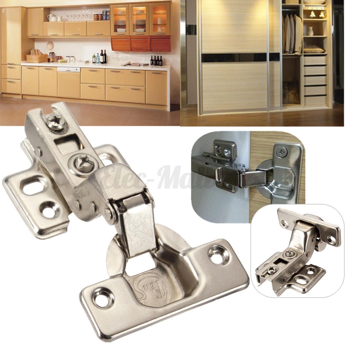 dia 26mm 1inch corner folded cabinet door hinges kitchen bathroom cupboard home. Black Bedroom Furniture Sets. Home Design Ideas