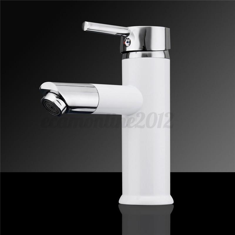 Grifo monomando mezclador para ducha ba o lavabo fregadero for Grifo mezclador ducha