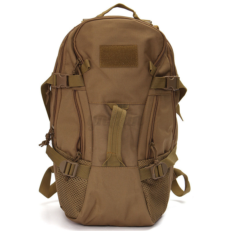 40l military tactical army outdoor backpack rucksack for Outdoor rucksack