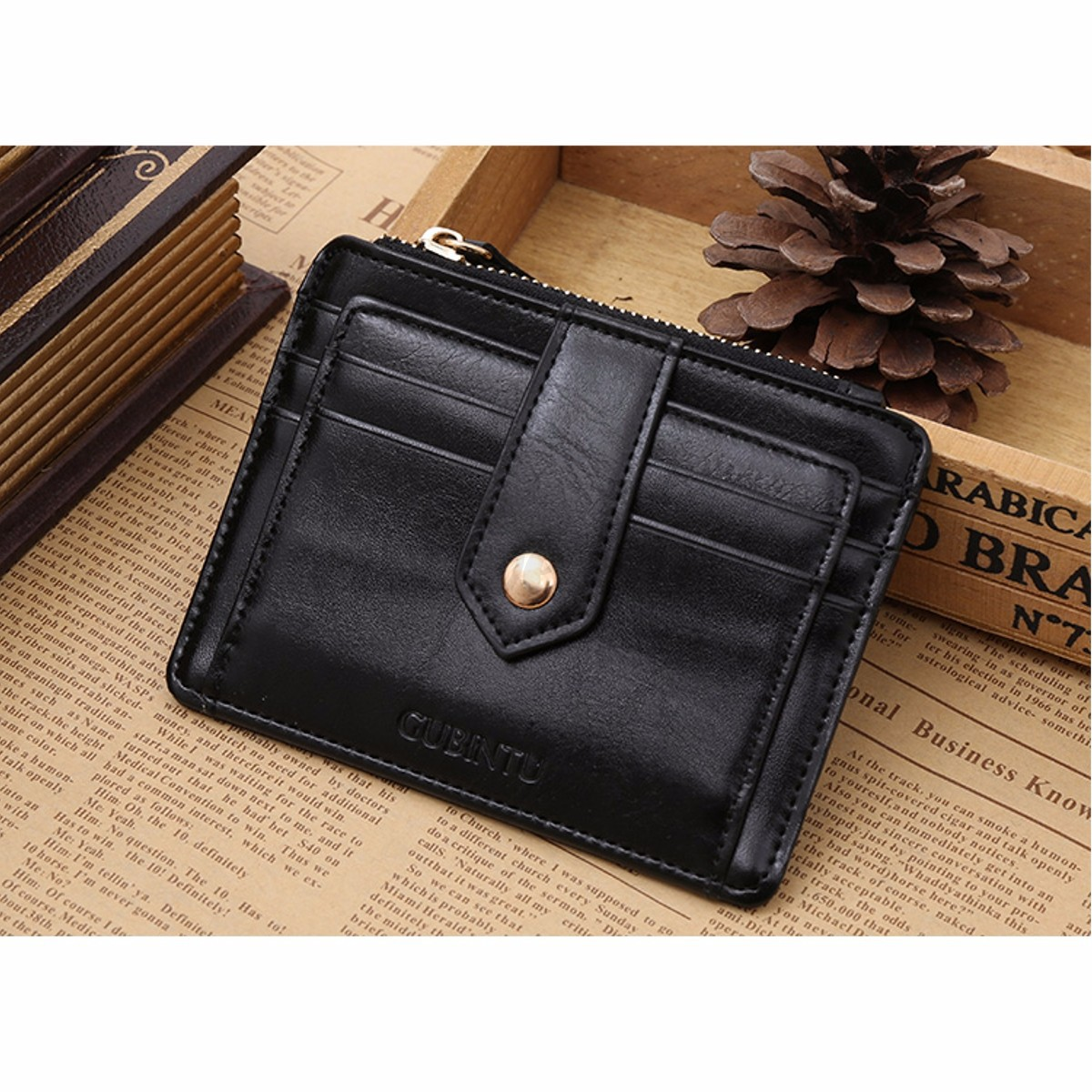 9fbc8763b867c1 Slim Clasp Wallets For Women | Stanford Center for Opportunity ...