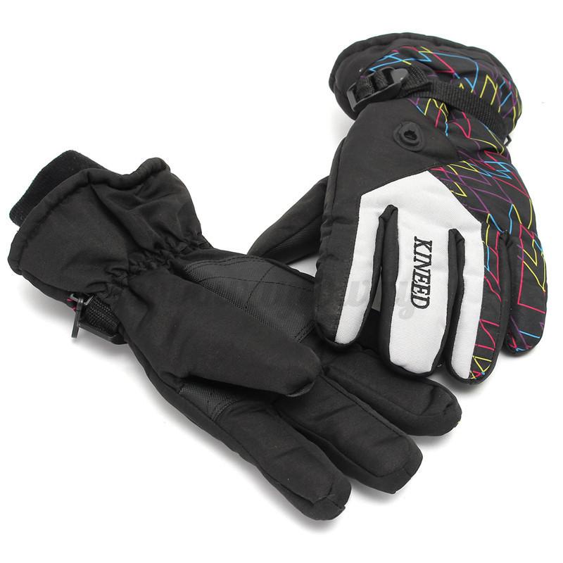 handschuhe damen herren winterhandschuhe ski motorrad fahrrad thermohandschuhe ebay. Black Bedroom Furniture Sets. Home Design Ideas