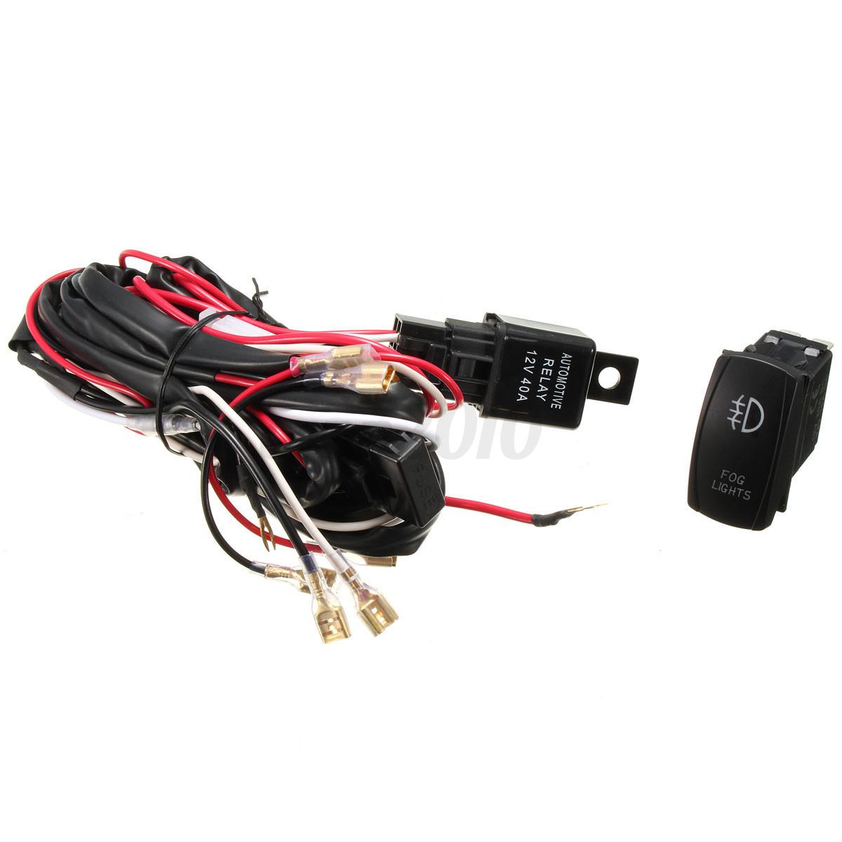 Rocker Switch Wiring Diagram 5 Pin Wiring Harness Wiring Diagram
