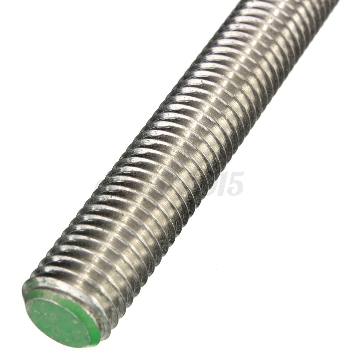 Stainless steel threaded rod bar studding allthread m