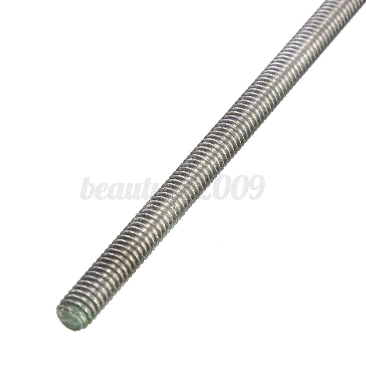 Pc stainless steel threaded rod bar allthread screw
