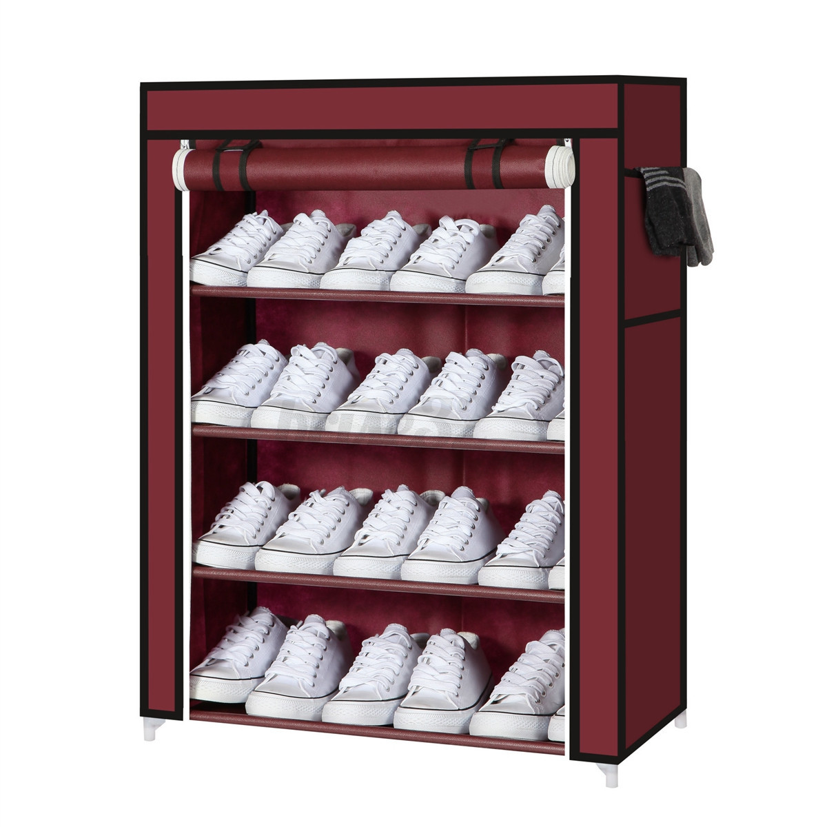 Shoe Shelf Storage 28 Images Home 4tier Canvans Covers