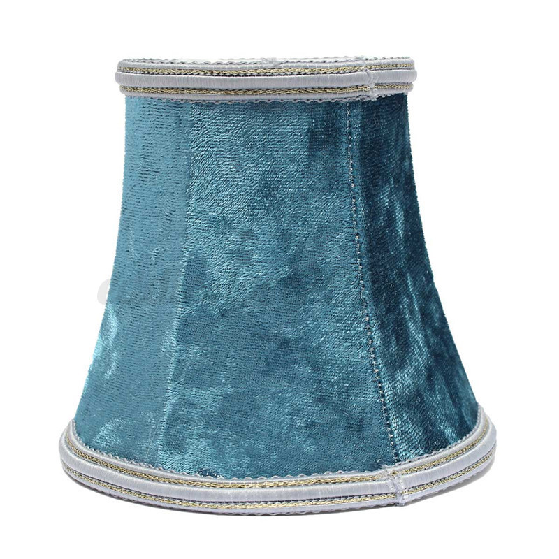 Retro Wall Lamp Shades : Vintage Retro Lint Lampshade for Pendant Wall Lamp Light Hanging Bedroom New eBay