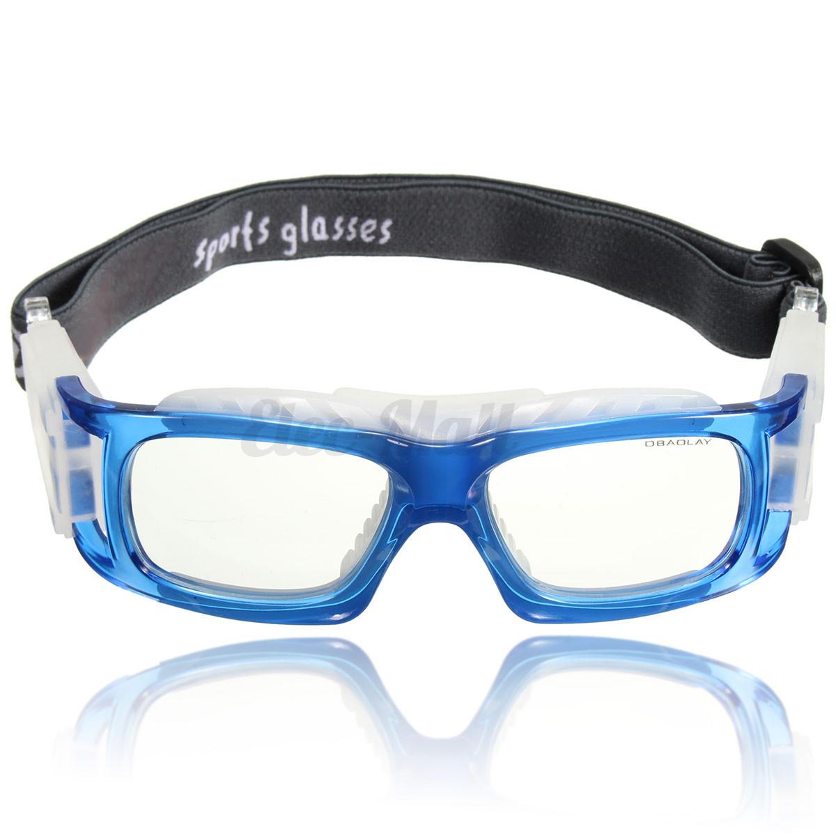 basketball cycling football sports protective eyewear