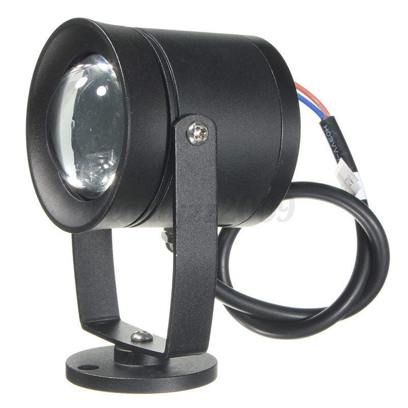 10W LED Illuminazione esterna proiettore RGB light garden lighting giardino I...